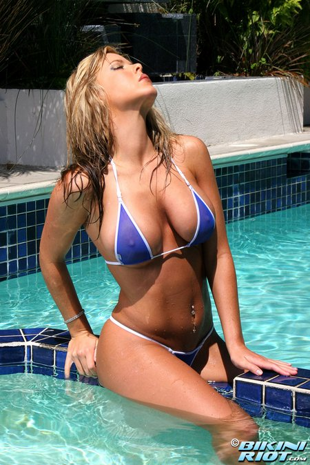 christine-vinson-blue-sheer-micro-bikini